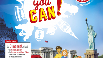 I Bet You Can! 6e (2017)