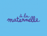 À la maternelle - Collection