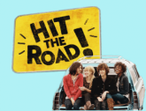 Hit the Road! - Collection