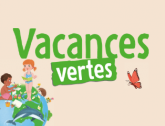 Collection vacances vertes